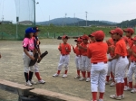 7月22日(土)かりん&あやま 女子野球全国大会壮行会
